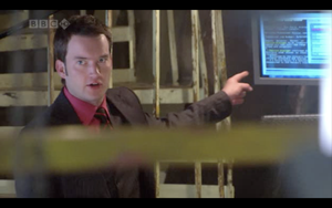 Ianto knows Everything... by reignoffire86