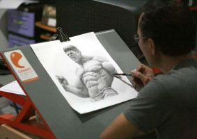 HULK_WIP by toniart57