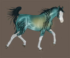 Saoirse: Updated Temp. Ref. by Ginger-Goddess