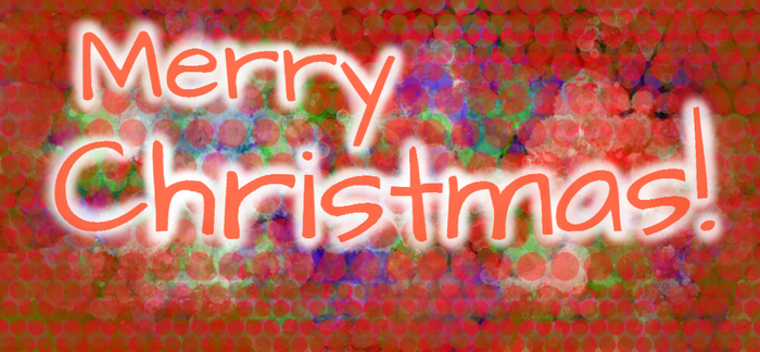 Merry Christmas! by Ralphy-G6