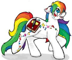 New Persona by KimmersCustoms