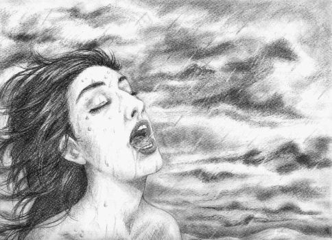Catharsis by DaeVila