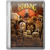 Stacking Game Icon by Nighted