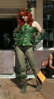 Poison Ivy 2 by TigerFrost