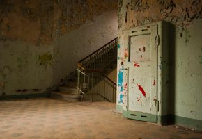 Beelitz 4 by AnneWillems