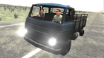 GMOD - Driving Lessons by SecminourTheThird