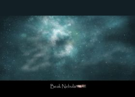 Beak Nebula by dodadart