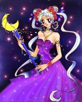 sailorMoon by Estheryu