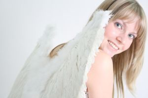 Angel Wings 5204345 by StockProject1