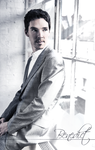 Benedict Photoshoot by questrmwindow