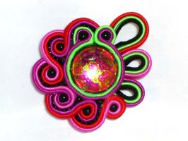 Soutache by glo0bule