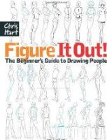 THE BEGINNER'S GUIDE TO DRAWING PEOPLE by Christopher-Hart