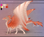 RoyalDragon | Auction |CLOSED| by ulven-f