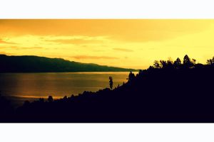 Toba Lake 2 by mh2enough