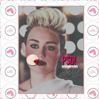 Psd-Mileybitch by FlawlessSparksFly