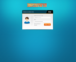 Betdowin.Com Admin Login by interfacedesigner