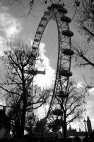 london eye no.4 by Tschisi