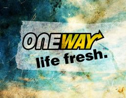 one way by aners56