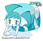 Jenny pose N3 by shadow2007x