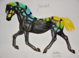 Yukatei - Reference by Salvada
