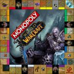 Monopoly: WoW Edition by Jest84