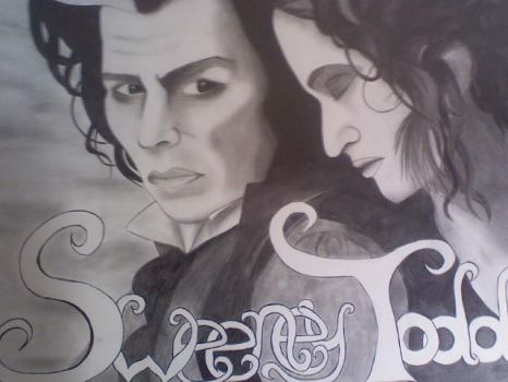 SWEENEY TODD FINISHED by BVBemiMDE