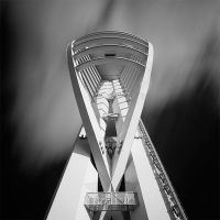 Spinnaker Tower by sensorfleck
