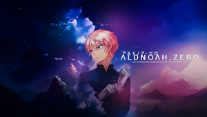 Wallpaper Slaine Aldnoah Zero by Yutsume