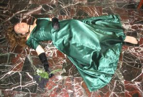 ophelia 04 by MaryT-stock