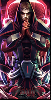 Sith by StraightEdgeFan783