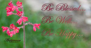 Be Blessed  001 by amethystmoonsong