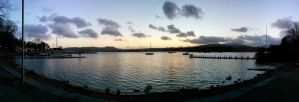 Lake Windermere by Scalter