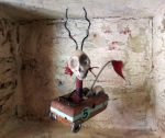 Assemblage: Death Racer 2 by bugatha1