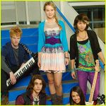 lemonade mouth by sabriana123