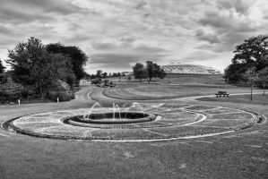 National Botanic Garden of Wales by CharmingPhotography