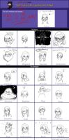 Character Expression Meme by Teh-stupid-bug