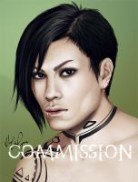 Ace by RaSen