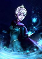 Let it go by DreamerWhit