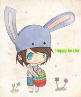 Happy Easter by iNintendo