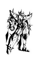 League of Legends- Mordekaiser by Seth-Cypher