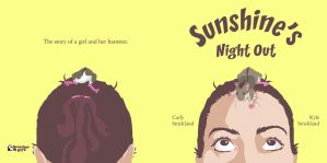 Sunshine's Night Out Cover by CurlyStrickland