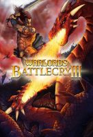 Warlords Battlecry III by LeeSmith