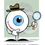Royalty-free-detective-clipart-illustration-109558 by RespectfulRamone