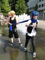 Lets play Kaito. by LiveDecadence