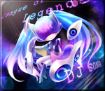 DJ SONA by MizoreAme