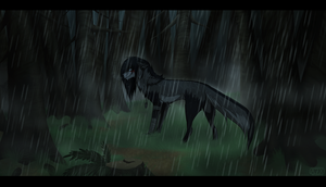 Cold Rain by xShadowBloodx