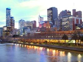 Melbourne 3541 by moviegirl78