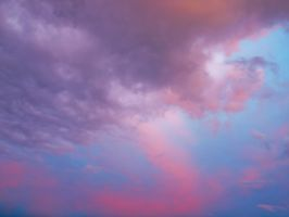 Pinklouds by sheihulud