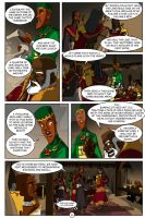 Kamau: Quest for the Son p.23 by Kebiru