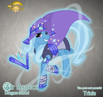 Air Aspect Trixie by Rhanite